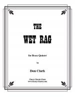 The Wet Rag Sheet Music