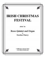 Irish Christmas Festival Sheet Music