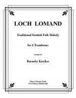 Loch Lomand Sheet Music