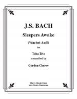 Sleepers Awake (Wachet Auf) Sheet Music