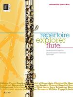 Repertoire Explorer - Flute Sheet Music