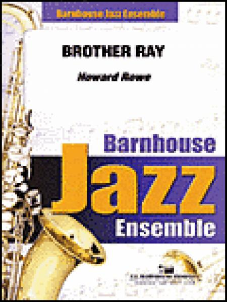 Brother Ray Sheet Music