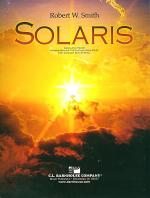 Solaris Sheet Music