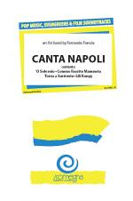 Canta Napoli Sheet Music