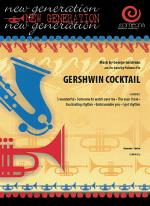 Gershwin Cocktail Sheet Music