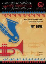 My Love Sheet Music