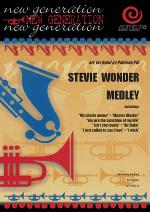 Stevie Wonder Medley Sheet Music