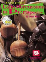 Latin Percussion in Perspective Sheet Music