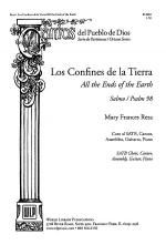Los Confines de la Tierra (All the Ends of the Earth) Sheet Music