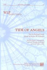 Tide of Angels Sheet Music