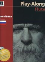 Russia - Play Along Flute Sheet Music