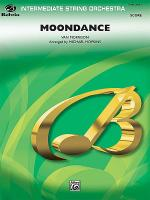 Moondance (Score only) Sheet Music