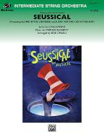 Seussical the Musical,  Selections from Sheet Music
