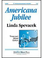 Americana Jubilee Sheet Music