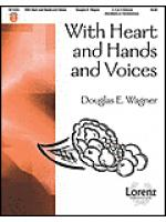 With Heart and Hands and Voices Sheet Music