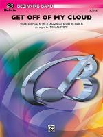 Get Off of My Cloud (score only) Sheet Music
