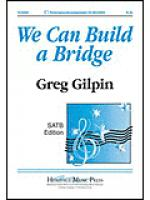 We Can Build a Bridge Sheet Music
