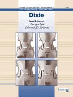 Dixie (score only) Sheet Music