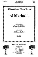 Al Mariachi Sheet Music