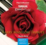 Barry Manilow Tribute Sheet Music