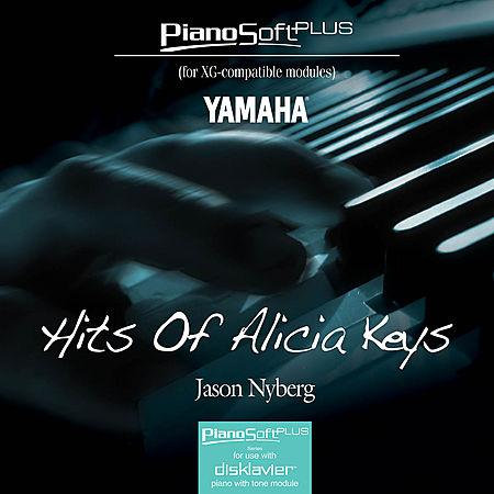 Hits of Alicia Keys Sheet Music