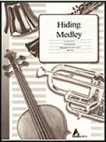 Hiding Medley Sheet Music