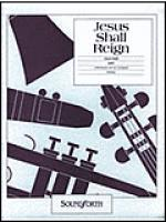 Jesus Shall Reign Sheet Music