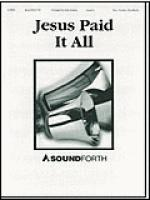Jesus Paid It All Sheet Music