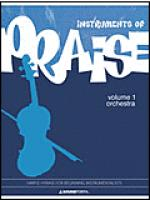 Instruments of Praise - Vol. 2 - Christmas and Thanksgiving Hymns (Orchestra) Sheet Music