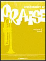 Instruments of Praise - Vol. 1 - Traditional Hymns (Band) Sheet Music