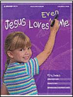 Jesus Loves Even Me Sheet Music