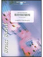 Heaven For Everyone Sheet Music