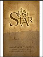 The Lost Star Sheet Music