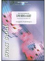 Love Shine A Light Sheet Music