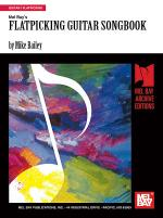 Flatpicking Guitar Songbook Sheet Music