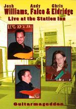Williams, Falco and Eldridge Live at the Station Inn DVD Sheet Music