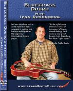 Bluegrass Dobro DVD Sheet Music