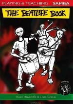 The Beatlife Book: Playing & Teaching Samba Book/CD Set Sheet Music