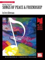 Songs of Peace & Friendship Sheet Music