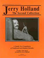 Jerry Holland - The Second Collection Sheet Music