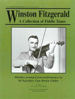 Winston Fitzgerald: A Collection of Fiddle Tunes Sheet Music