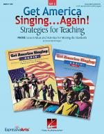 Get America Singing...Again! Strategies for Teaching (Set C) Sheet Music