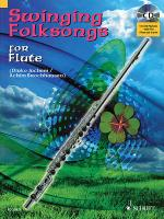 Swinging Folksongs for Flute Sheet Music