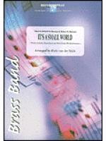 It's A Small World Sheet Music