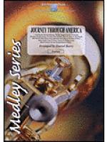 Journey Through America Sheet Music