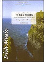 The War Of The Celts Sheet Music