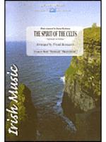 The Spirit Of The Celts Sheet Music