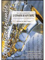 Le Gendarme De Saint-Tropez Sheet Music