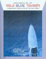 Wild Blue Yonder Sheet Music
