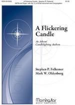 A Flickering Candle Sheet Music